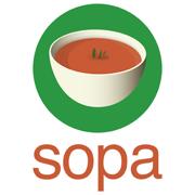 Sopa - Boronat