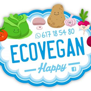 Ecovegan Happy