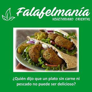 Falafelmania