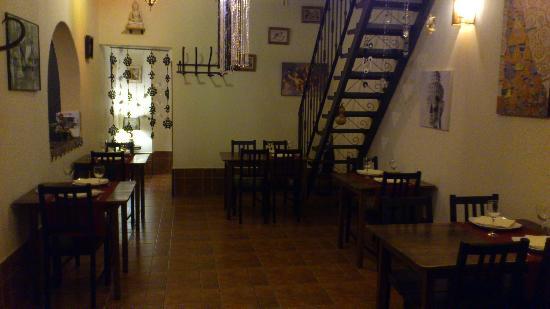 Restaurante Vegetariano La Sella