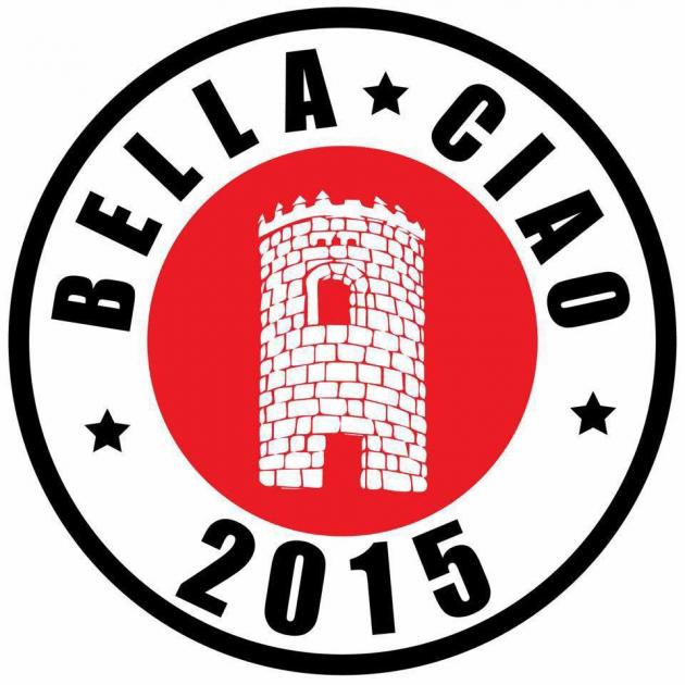 Bar Bella Ciao 2015