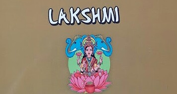 Restaurante Lakshmi