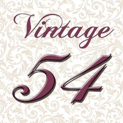 Vintage 54
