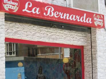 Restaurante El Bernarda