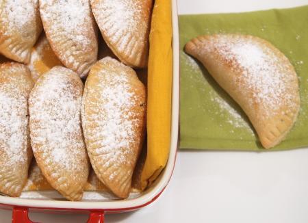 Navidad: Truchas de Navidad canarias