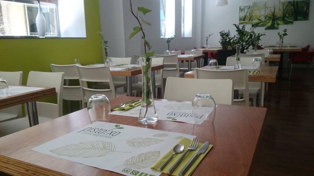 Restaurante Pistatxo