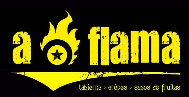 A Flama
