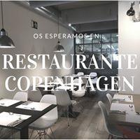 Restaurante Copenhagen Valencia