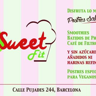 Sweet Fit Barcelona