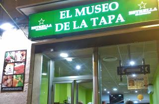 Museo de la Tapa