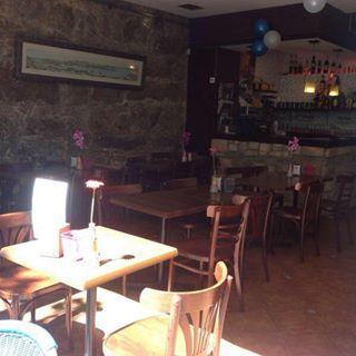 Cafe A Vella A