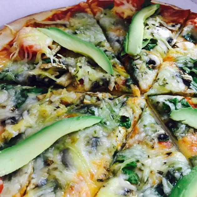 Pizzeria Altabix