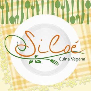 Siloé cuina vegana