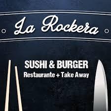 La Rockera Sushi & Burger