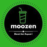 Moozen Smoothies