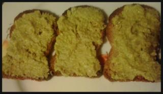 Paté de aceitunas (olivada)