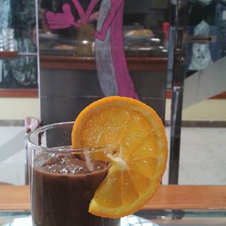 Cafetería Reina