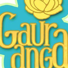 Gauranga Transcendental Food