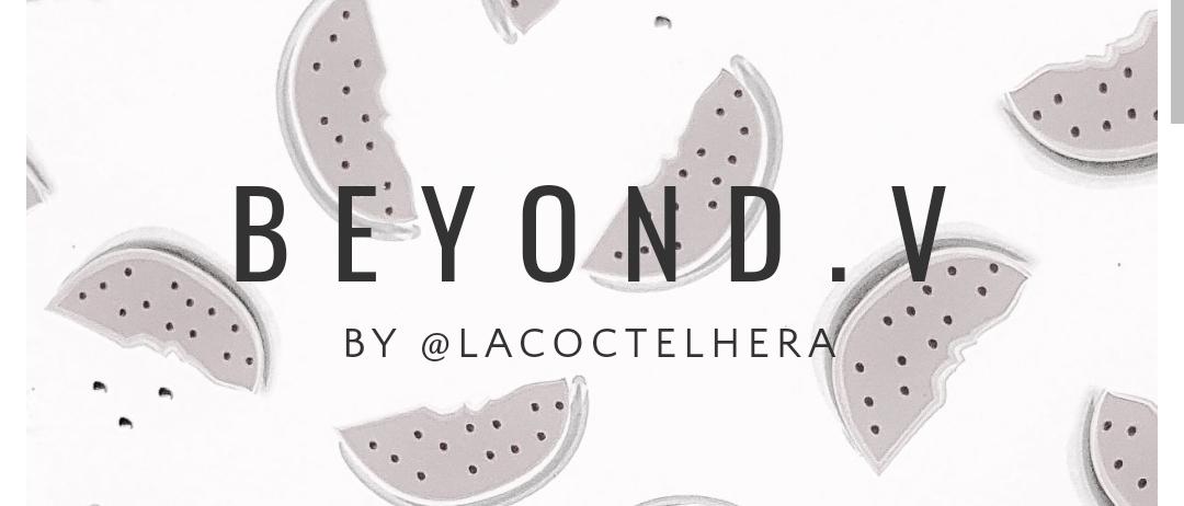 ¡Os presento mi blog!