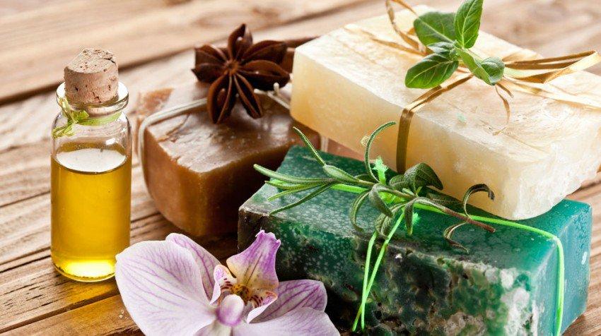 Encuesta sobre jabón artesanal y ecológico