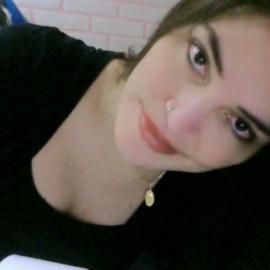 Maria De Los Ángeles