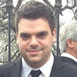 Nicolas Bertoa